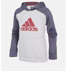 Make an offer Adidas youth boys tech fleece hoodie